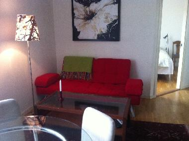 Holiday Apartment in Bergen (Hordaland) or holiday homes and vacation rentals