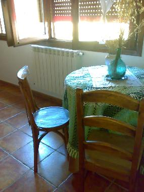 Holiday House in Espeja de San Marcelino (Soria) or holiday homes and vacation rentals