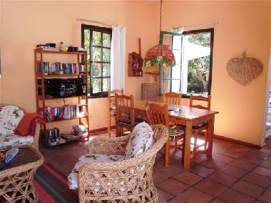 Holiday House in Los Llanos (La Palma und El Hierro) or holiday homes and vacation rentals