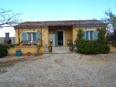 Holiday House in saint roman de malegarde (Vaucluse) or holiday homes and vacation rentals