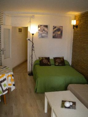 Holiday Apartment in miami platja (Tarragona) or holiday homes and vacation rentals