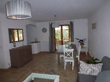 Holiday Apartment in fayence (Var) or holiday homes and vacation rentals
