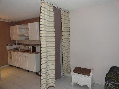 Holiday Apartment in grand case (Sint Maarten) or holiday homes and vacation rentals