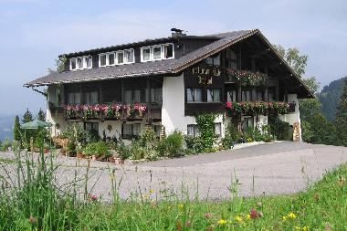 Holiday House in Riefensberg (Bludenz-Bregenzer Wald) or holiday homes and vacation rentals