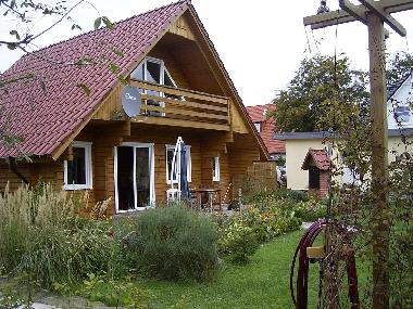 Holiday House in Elmenhorst (Mecklenburgische Ostseeküste) or holiday homes and vacation rentals