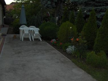 Holiday House in Mezokovesd-Zsory Furdo (Borsod-Abauj-Zemplen) or holiday homes and vacation rentals