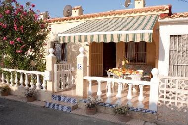 Pictures Holiday House La Marina San Fulgencio Spain Village La Marina Alicante