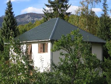 Holiday House in Kolasin (Montenegro) or holiday homes and vacation rentals