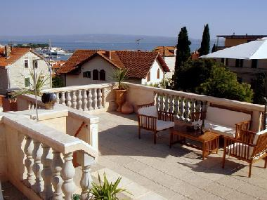 Holiday Apartment in Split (Splitsko-Dalmatinska) or holiday homes and vacation rentals