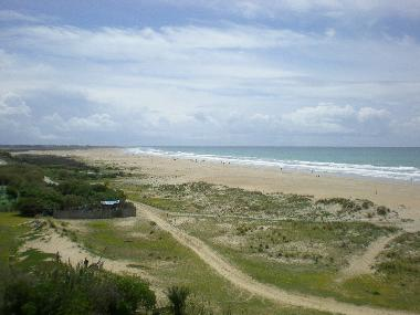 Holiday Apartment in Conil (Cádiz) or holiday homes and vacation rentals