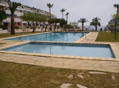 Holiday Apartment in ALCOCEBRE (Castellón / Castelló) or holiday homes and vacation rentals