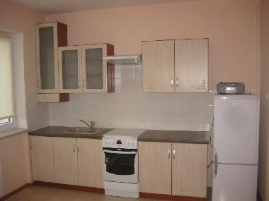 Holiday Apartment in Warszawa (Mazowieckie) or holiday homes and vacation rentals