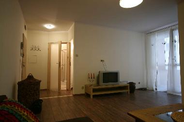 Holiday Apartment in Poznań (Wielkopolskie) or holiday homes and vacation rentals