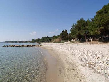 Holiday House in Nikiti (Chalkidiki) or holiday homes and vacation rentals