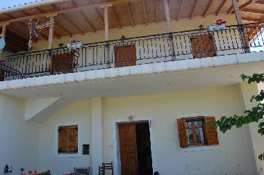 Holiday House in Agios Ioannis (Evvoia) or holiday homes and vacation rentals