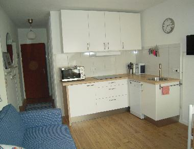 Holiday Apartment in Wangerooge (East Frisians (Islands)) or holiday homes and vacation rentals