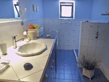 Bathroom-House 1