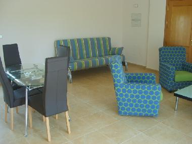 Holiday Apartment in pilar de la horadada (Murcia) or holiday homes and vacation rentals