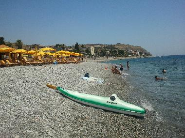 Holiday Apartment in Lazzaro (Reggio di Calabria) or holiday homes and vacation rentals