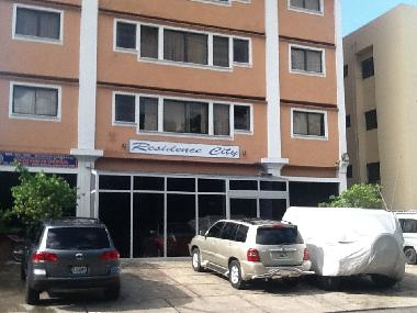 Holiday Apartment in Santo Domingo (Distrito Nacional) or holiday homes and vacation rentals