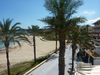 Holiday Apartment in Es Pujols (Formentera) or holiday homes and vacation rentals