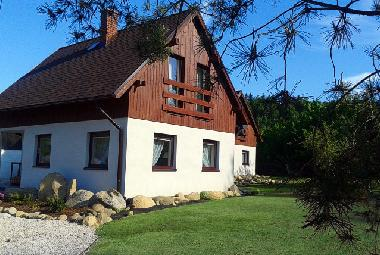 Chalet in Jelenia Gora (Dolnoslaskie) or holiday homes and vacation rentals