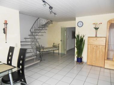 Holiday Apartment in Zell-Mosel (Mosel - Saar) or holiday homes and vacation rentals