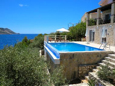 Villas To Rent In Greece With Private Pool