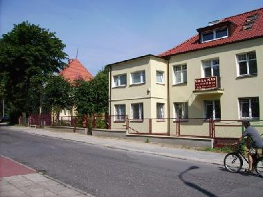 Villa in Gdańsk (Pomorskie) or holiday homes and vacation rentals