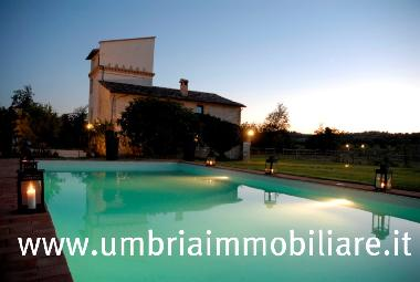 Villa in Torrececcona (Perugia) or holiday homes and vacation rentals