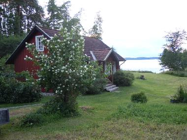 Holiday House in Drottningholm, Stockholm (Stockholm) or holiday homes and vacation rentals