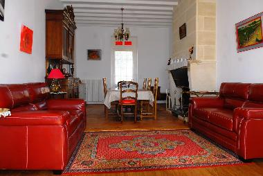 Holiday House in BARSAC (Gironde) or holiday homes and vacation rentals