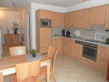 Holiday Apartment in Juliusruh-Breege (Ostsee-Inseln) or holiday homes and vacation rentals