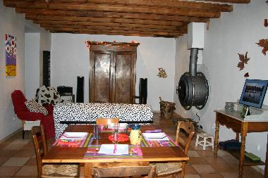 Holiday House in SOUCIEU EN JARREST (Rhône) or holiday homes and vacation rentals
