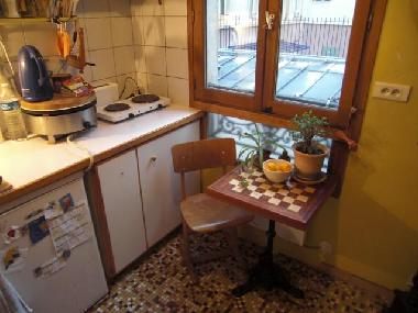 Holiday Apartment in Paris (Paris) or holiday homes and vacation rentals