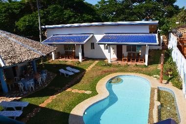 Stupendous Holiday Apartment Bohol Acacia Sunset Village Inn Holiday Download Free Architecture Designs Ponolprimenicaraguapropertycom