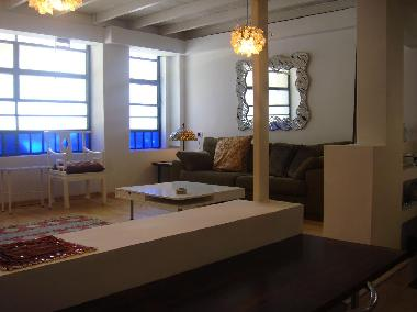 Holiday Apartment in Tel Aviv (Tel Aviv) or holiday homes and vacation rentals
