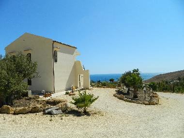 Holiday House in Sciacca (Agrigento) or holiday homes and vacation rentals