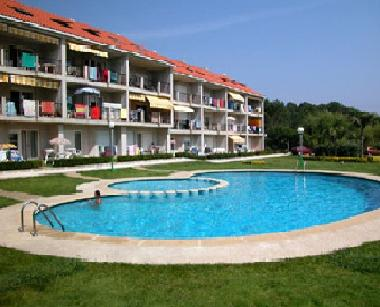 Holiday Apartment in Portonovo-Sanxenxo (Pontevedra) or holiday homes and vacation rentals