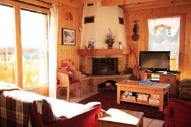 Bed and Breakfast in Montriond,  Morzine  (Aveyron) or holiday homes and vacation rentals