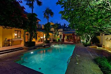 Villa in Naples (Florida) or holiday homes and vacation rentals