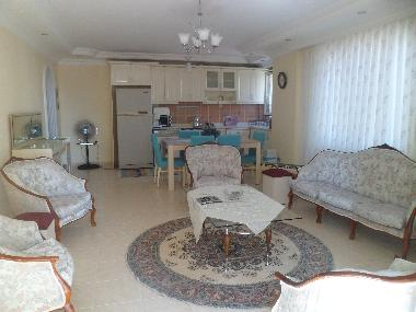 Holiday Apartment in Alanya (Turkey) or holiday homes and vacation rentals