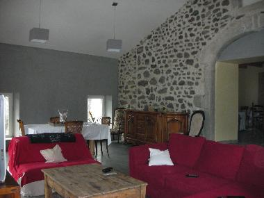 Holiday Apartment in chomérac (Ardèche) or holiday homes and vacation rentals