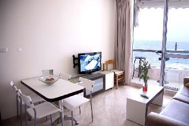 Holiday Apartment In Bat Yam Tel Aviv Or Homes And Vacation Rentals