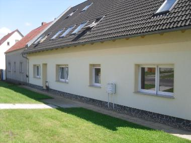 Holiday Apartment in Havelsee OT Hohenferschesar (Potsdam-Mittelmark) or holiday homes and vacation rentals