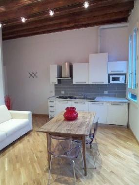 Holiday Apartment in VENEZIA (Venezia) or holiday homes and vacation rentals