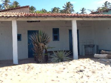 Holiday House in Icapui (Ceara) or holiday homes and vacation rentals