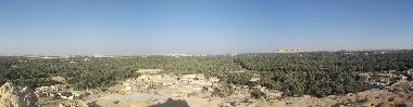Villa in Siwa (Al Wadi al Jadid) or holiday homes and vacation rentals
