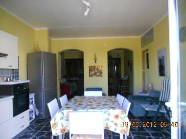 Holiday House in MASAINAS (Carbonia-Iglesias) or holiday homes and vacation rentals