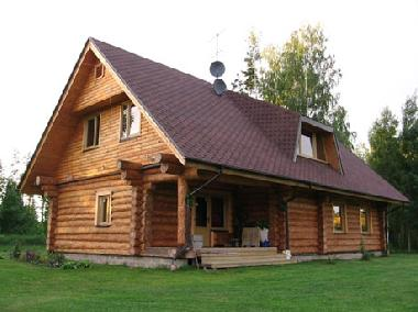 Holiday House in Iecava (Lettland) or holiday homes and vacation rentals